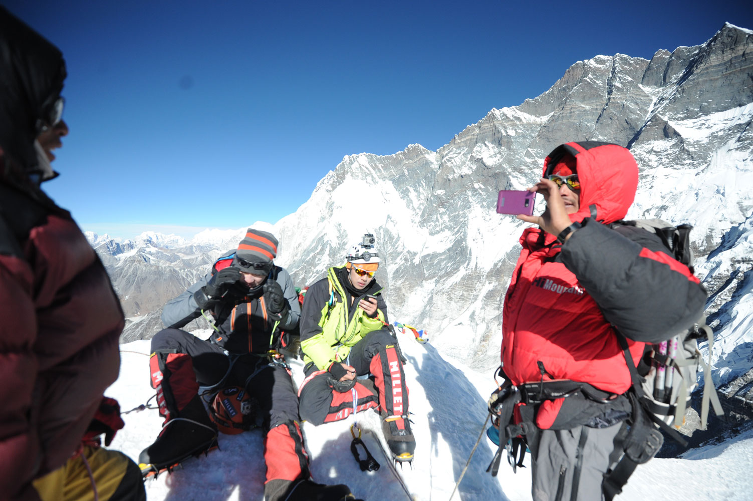 journey to everest mountain Breathtaking hd journey to everest and beyond  shot with the most advanced gyro-stabilized camera setup, mount everest, ama dablam.